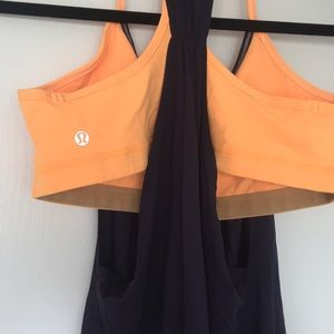 lululemon athletica Tops - Lululemon workout tank